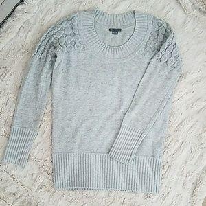 Womens Armani sweater